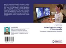 Bookcover of Mammogram Image Enhancement