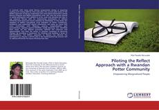 Capa do livro de Piloting the Reflect Approach with a Rwandan Potter Community