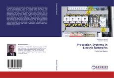 Buchcover von Protection Systems in Electric Networks