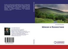 Bookcover of Шакал в Казахстане
