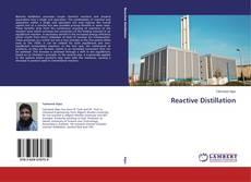 Buchcover von Reactive Distillation