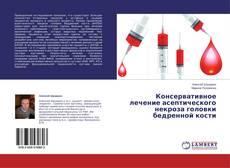 Bookcover of Консервативное лечение асептического некроза головки бедренной кости