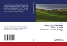 Bookcover of Protection of Farmers' Rights in India