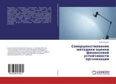 Bookcover of Совершенствование методики оценки финансовой устойчивости оргaнизации