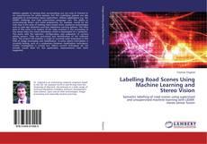 Portada del libro de Labelling Road Scenes Using Machine Learning and Stereo Vision