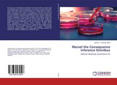 Copertina di Marvel the Consequence Inference Omnibus