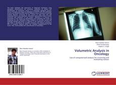 Обложка Volumetric Analysis in Oncology