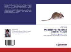 Bookcover of Морфобиоэкология лесной мыши