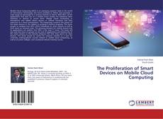 Copertina di The Proliferation of Smart Devices on Mobile Cloud Computing