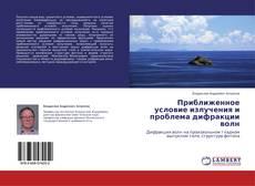 Приближенное условие излучения и проблема дифракции волн kitap kapağı