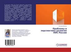 Bookcover of Проблемы и перспективы развития НИС России