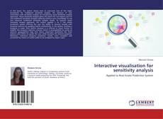 Bookcover of Interactive visualisation for sensitivity analysis
