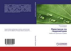 Bookcover of Практикум по гидрометрии