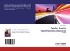 Couverture de Teacher Quality