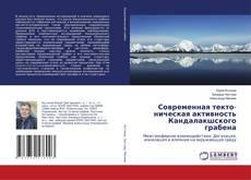 Borítókép a  Современная текто- ническая активность Кандалакшского грабена - hoz