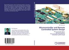 Portada del libro de Microcontroller and Remote Controlled System Design