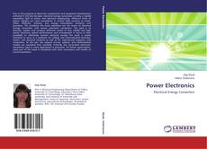 Portada del libro de Power Electronics