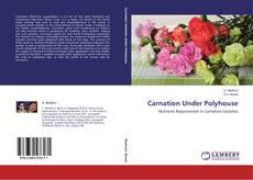 Обложка Carnation Under Polyhouse
