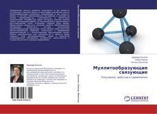Capa do livro de Муллитообразующие связующие