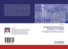 Copertina di Corporate Governance Practices in Turkey