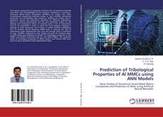 Обложка Prediction of Tribological Properties of Al MMCs using ANN Models