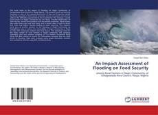 Portada del libro de An Impact Assessment of Flooding on Food Security