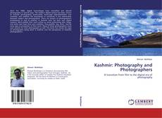 Bookcover of Kashmir: Photography and Photographers