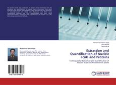 Borítókép a  Extraction and Quantification of Nucleic acids and Proteins - hoz