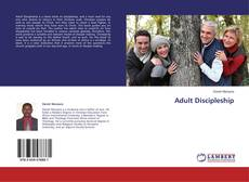 Bookcover of Adult Discipleship