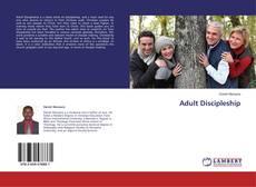 Copertina di Adult Discipleship