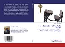 Lay Educators of Catholic Schools的封面