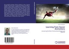 Copertina di Learning from Soccer Animations
