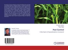 Bookcover of Pest Control