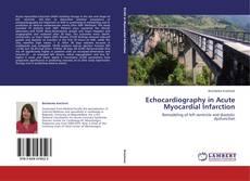 Capa do livro de Echocardiography in Acute Myocardial Infarction