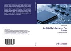Borítókép a  Artificial Intelligence - The Basics - hoz