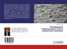Bookcover of Возведение самонесущих стен в каркасных зданиях