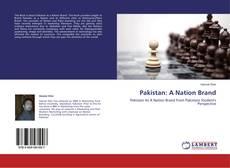 Copertina di Pakistan: A Nation Brand