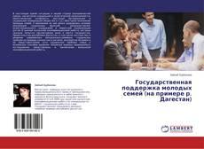 Bookcover of Государственная поддержка молодых семей (на примере р. Дагестан)