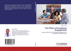 Bookcover of The Effect of Employee Engagement