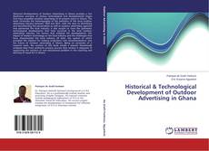 Couverture de Historical & Technological Development of Outdoor Advertising in Ghana