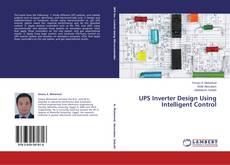 Capa do livro de UPS Inverter Design Using Intelligent Control