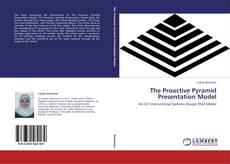 Capa do livro de The Proactive Pyramid Presentation Model