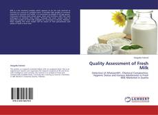 Bookcover of Quality Assessment of Fresh Milk