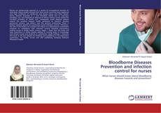 Обложка Bloodborne Diseases Prevention and infection control for nurses