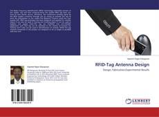 RFID-Tag Antenna Design的封面