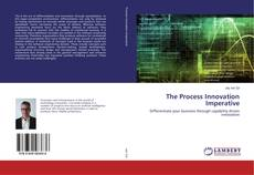Couverture de The Process Innovation Imperative