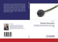 Copertina di Theater Percussion