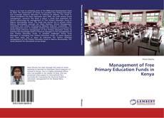Copertina di Management of Free Primary Education Funds in Kenya