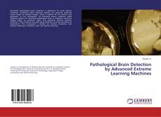 Couverture de Pathological Brain Detection by Advanced Extreme Learning Machines