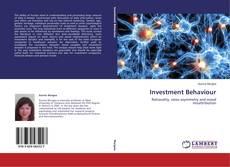Portada del libro de Investment Behaviour